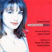 Panufnik : Westminster Mass & Sacred Works de Westminster Cathedral Choir