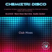 Chemiztri Disco (Club Mixes) von Various Artists