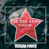 Russian Power von The Red Army Choir