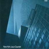Surge by New York Jazz Quartet