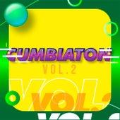 Cumbiaton Vol.2 von Various Artists