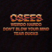 Weirdo Hairdo by Thee Oh Sees