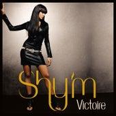 Victoire de Shy'm