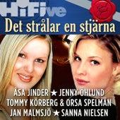 Hi Five: Det strålar en stjärna by Various Artists