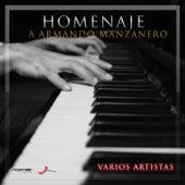 Homenaje A Armando Manzanero de Varios Artistas