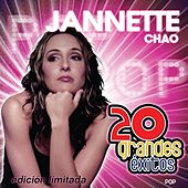 20 Grandes Exitos by Jannette Chao