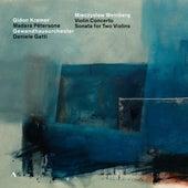 Weinberg: Violin Concerto, Op. 67 & Sonata for 2 Violins, Op. 69 (Live) by Gidon Kremer