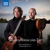 Durch Raum und Zeit by Jens-Uwe Popp
