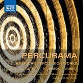 American Percussion Works by Percurama Percussion Ensemble