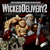 Wicked Delivery 2 von Various Artists