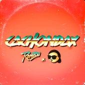 CACHONDAX by Rombai