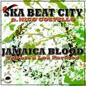 Jamaica Blood (Tributo a los Pericos) von Ska Beat City