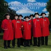 Men In Scarlet by Chelsea Pensioners