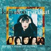 (MM) Parhaat - Tuuleen piirretyt vuodet 1980 - 2000 by Kaija Koo