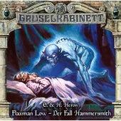 Folge 167: Flaxman Low - Der Fall Hammersmith von Gruselkabinett