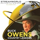 Buck Owens Country Legends by Buck Owens