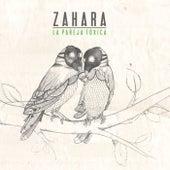 La pareja toxica de Zahara