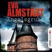 Engelsgrube - Kommissarin Pia Korittki - Pia Korittkis zweiter Fall, Folge 2 (Ungekürzt) von Eva Almstädt