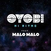 Mi Ritmo by Oyobi