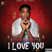 I Love You by Rex