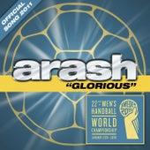 Glorious by Arash