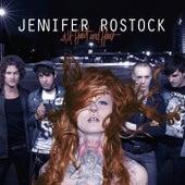 Mit Haut und Haar von Jennifer Rostock