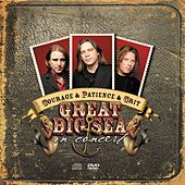 Courage & Patience & Grit by Great Big Sea