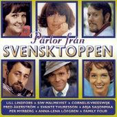 Pärlor från Svensktoppen von Blandade Artister