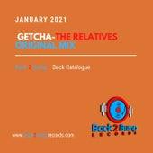 Getcha de The Relatives