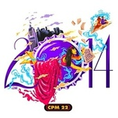 2014 by CPM22
