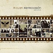 Retrovision by M Clan