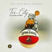 Tri-City All Stars Anthem by Real Gutta Music