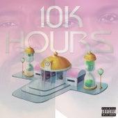10K Hours by MK Zulu