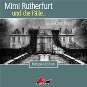 Folge 50: Ein eiskalter Plan von Mimi Rutherfurt