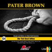Folge 64: Der Tod lässt bitten von Pater Brown
