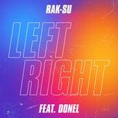 Left Right by Rak-Su