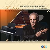 Daniel Barenboim - The Pianist [65th Birthday Box] - Best Of de Daniel Barenboim