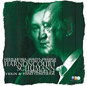 Schumann : Symphonies 1-4 & Violin & Piano Concertos by Nikolaus Harnoncourt
