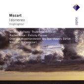 Mozart : Idomeneo [Highlights] by Nikolaus Harnoncourt
