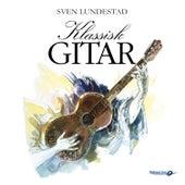 Klassisk gitar by Sven Lundestad