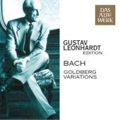 Bach, JS: Goldberg Variations (DAW 50) by Gustav Leonhardt