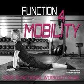 Mobility (Deep Functional Workout Music) - Function 4 von Pierre Bohn