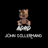 John Dillermand by ADHD