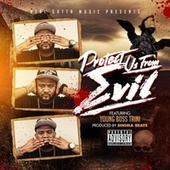 Protect Us From Evil by Real Gutta Music