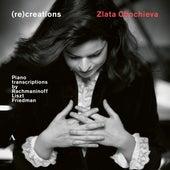 (re)creations by Zlata Chochieva