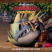 Folge 50: Schnuffnuss / Kein Drache bleibt zurück (Das Original-Hörspiel zur TV-Serie) von Dragons - Auf zu neuen Ufern