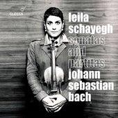 J.S. Bach: Sonatas & Partitas, BWVV 1001-1006 by Leila Schayegh