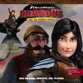 Folge 51: Immer auf der Suche / Händler Johann (Das Original-Hörspiel zur TV-Serie) von Dragons - Auf zu neuen Ufern