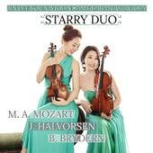 Starry Duo von Starry Duo
