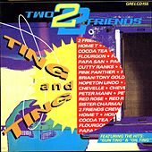 Two Friends Ting & Ting de Various Artists